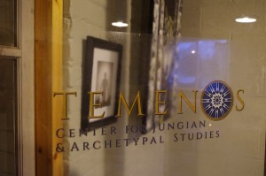 Welcome to the Temenos Center!